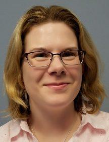 Amber Stanley Therapist