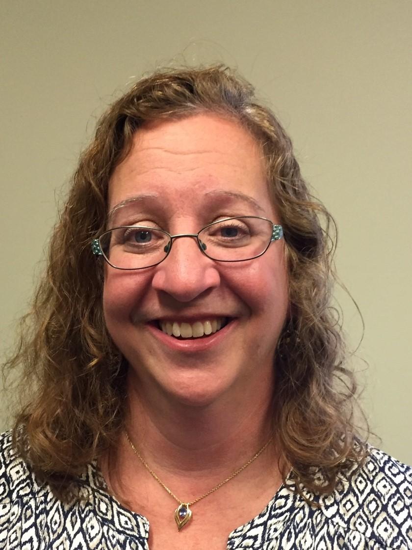 Melissa Huemmer